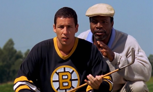 happy-gilmore-adam-sandler-golf-movie-chubbs-peterson-carl-weathers-review